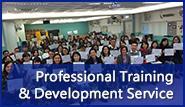 TOP Professional Training & Development Service